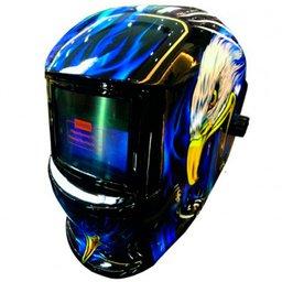 Máscara de Solda Automática Tonalidade 11 Fixa Águia