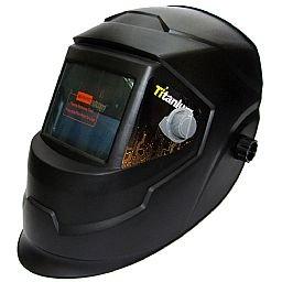 Mascara de Solda J300 Auto Escurecimento Automático