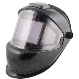 Máscara de Escurecimento Automático Panorâmica Tonalidade 4 a 12 Msv 412 Plus