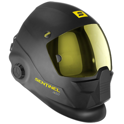 Máscara de Solda Automática Sentinel A50 com Tela Touch Screen