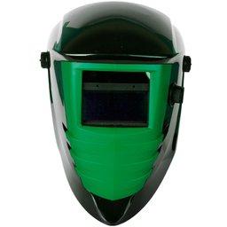 Máscara de Solda Automática com Regulagem 9 a 13