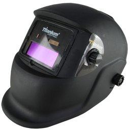 Mascara de Solda Automática com Regulagem de 9 a 13