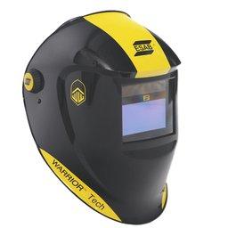Máscara de Solda Automática Warrior Tech Preta