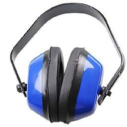 Abafador de Ruídos para Proteção dos Ouvidos