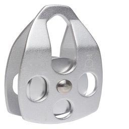 Polia em Alumínio para Corda até 16mm