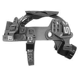Suspensão Tipo Catraca Steel-Lock para Capacetes de Segurança Turtle