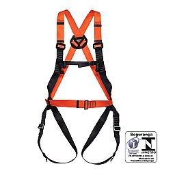 Cinturão Paraquedista com Regulagem Total