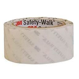 Fita Antiderrapante Safety-Walk Transparente 50 mm x 5 m
