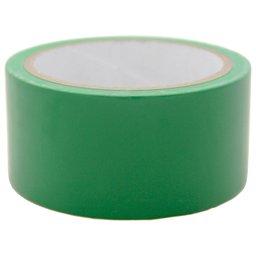 Fita para Demarcação de Solo Verde 48mm x 14m