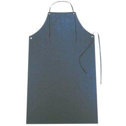 Avental de PVC Preto 0,70 x 1,20m