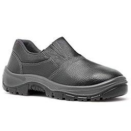 Sapato de Segurança HLS em Microfibra com Elástico Nº 39