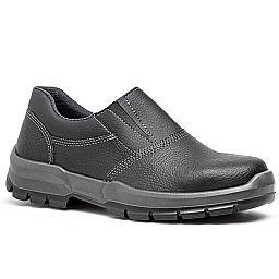 Sapato de Segurança com Elástico Nº 43