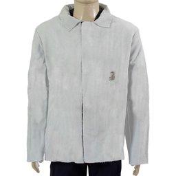 Camisa de Segurança tipo Blusão Jatista Tamanho G