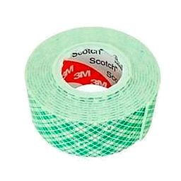 Fita Scotch 25mm x 2m Fixa Forte Extreme