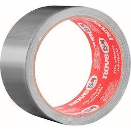 Fita adesiva reforçada 50 mm x 10 m prata NOVE54