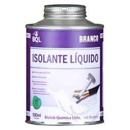 Fita Isolante Liquida 250ml Branca