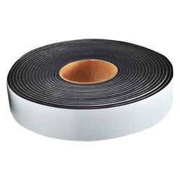 Fita Isolante Anti Ruído de PVC  20 mm x 5 Metros