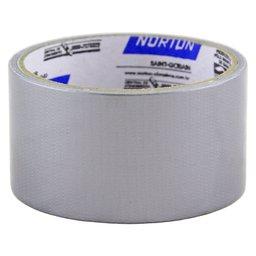 Fita Silver Tape Prata 48mm x5m