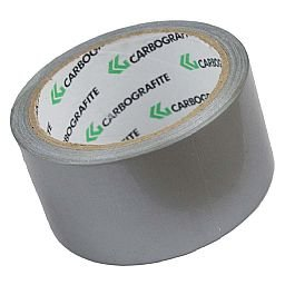 Fita Duct Tape de 50mm x 10m