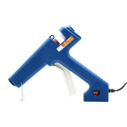 Pistola de Cola Profissional 100W Bivolt
