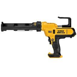 Pistola para Aplicação de Silicone 20V 300ml sem Bateria e Carregador