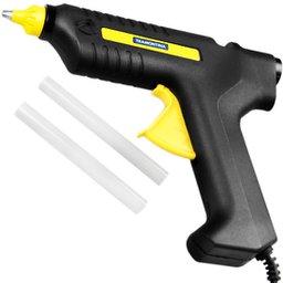 Pistola Elétrica para Aplicação de Cola 45 - 50 W Bivolt