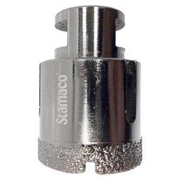 Serra Copo Diamantada para Esmerilhadeira 22mm