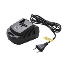 Carregador bi-volt  18 V para Parafusadeira/Furadeira 42404/001