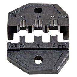 Mandíbula para Alicate Crimpador Terminal tipo MC4