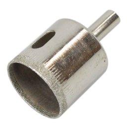 Serra Copo Diamantada de 30mm para Vidro e Mármore
