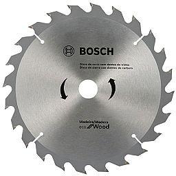 Disco de Serra Circular 235mm 24 Dentes