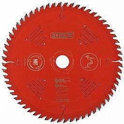 Disco de Corte para Serra Circular 185 x 20mm para Madeira com 60 Dentes