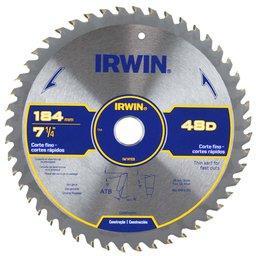 Disco de Serra Circular para Máquinas Portáteis 7.1/4 Pol. 48D 20 mm