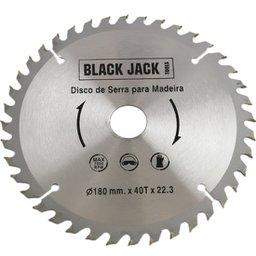 Disco de Videa para Madeira 180 x 22,3 mm - 40 Dentes