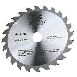 Disco de Serra Circular 7-1/4 Pol