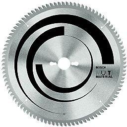 Disco de Serra Circular Multimaterial 10 Pol. 80 Dentes