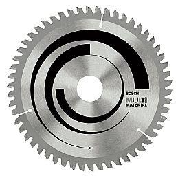 Disco de Serra Circular Multimaterial 10 Pol. 100 Dentes