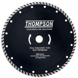 Disco de Corte Diamantado Turbo 4.1/4 Pol. 110 mm
