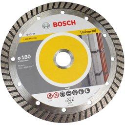 Disco Diamantado Turbo Univesal 180mm