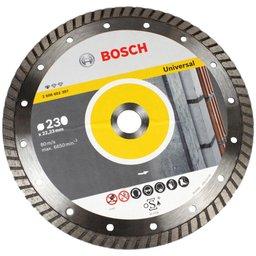 Disco Diamantado Turbo Univesal 230mm