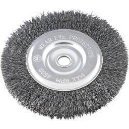 Escovas de Aço