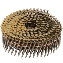 Prego Anelado 38mm para Pregador Pneumático com 300 peças