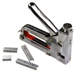 Grampeador e Pinador - 3 em 1