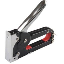 Grampeador Tapeceiro para Grampos de 4 a 8 mm