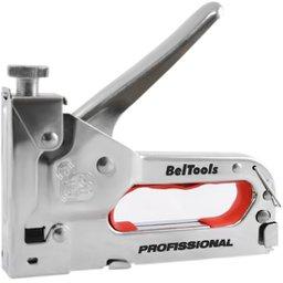 Grampeador Pinador para Trabalho Pesado para Grampos de 04 a 14mm de Altura