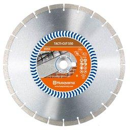 Disco Diamantado Tacti-Cut para Porcelanato 115mm