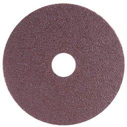 Disco de Lixa 4.1/2 Pol. Grão 36 VDF 12