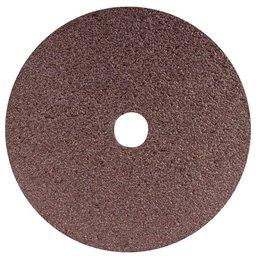 Disco de Lixa 7Pol. Grão 24 VDF 12