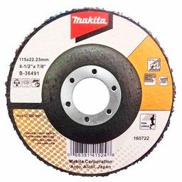 Disco de Limpeza Long Life 115 x 22,23mm