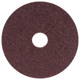 Disco de Lixa 4.1/2 Pol. Grão 24 VDF 12